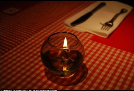 dinnerlight